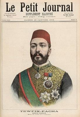 Twefik Pasha