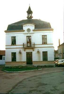 The Town Hall