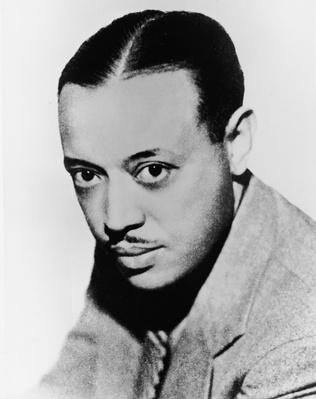 Portrait of Composer William Grant Still | African-American History