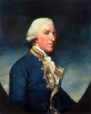 Admiral Samuel Hood, 1st Viscount Hood