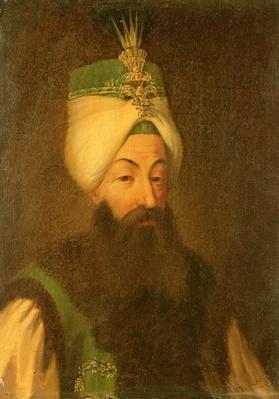 Adbul Hamid I