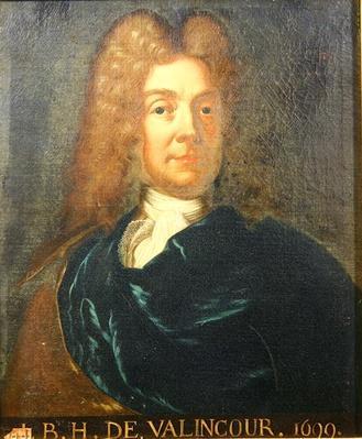 Jean Baptiste Henri du Trousset de Valincourt