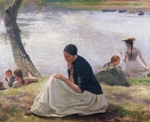 Souvenir, 1891