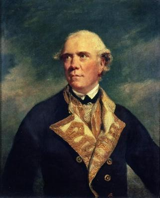 Admiral Barrington