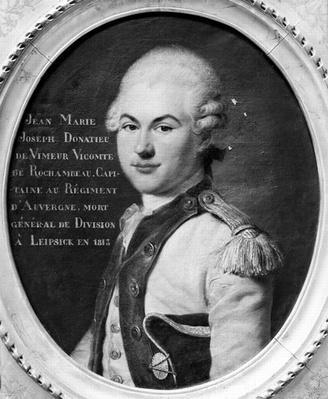 Donatien Marie Joseph de Vimeur