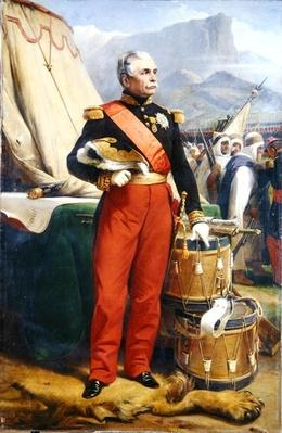 Count Jacques-Louis-Cesar-Alexandre de Randon