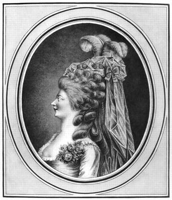 Louise Contat de Parny