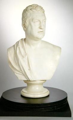 Edward Hodges, 1820