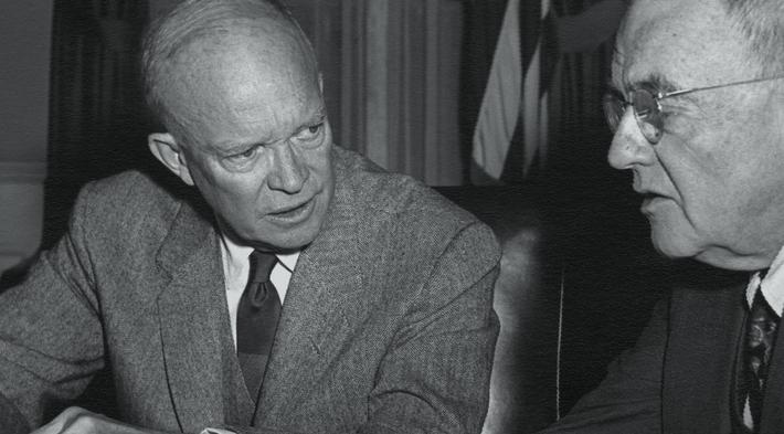 Eisenhower and Dien Bien Phu | Ken Burns & Lynn Novick: The Vietnam War
