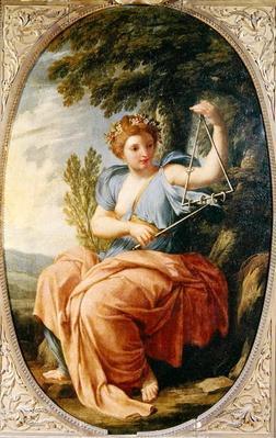 Terpsichore, 1646-47