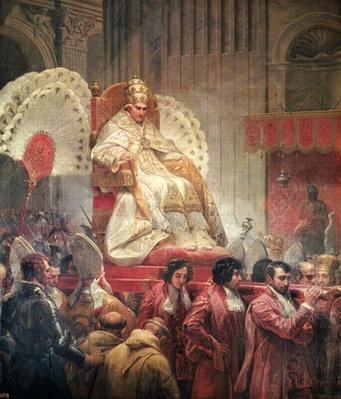 Pope Pius VIII