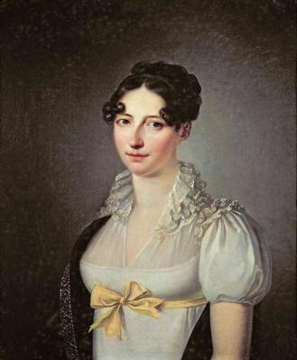 Madame Laure de Berny