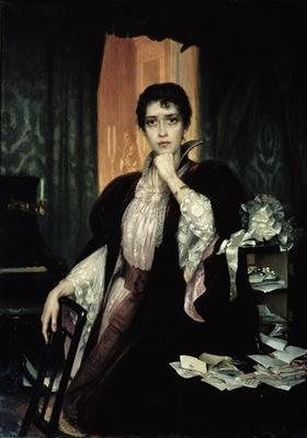 Anna Karenina, 1904