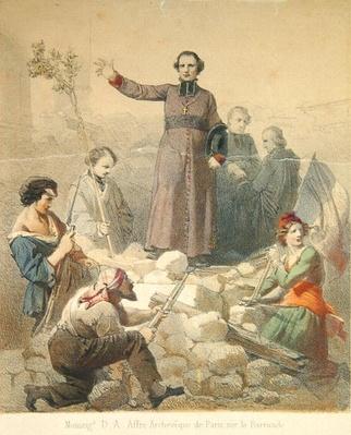 Monseigneur Affre