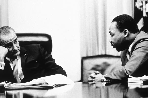 LBJ & MLK | Civility & Brutality | The 20th Century Since 1945: Civil Rights & the New Millennium