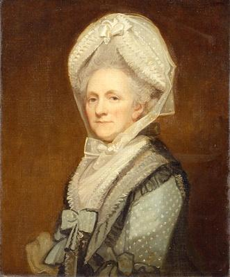 Mrs Thomas Phipps, 1780