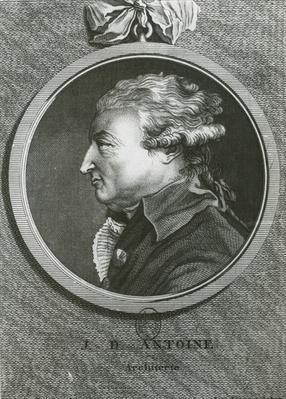 Jean Denis Antoine