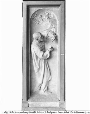 The Sculptor, 1896