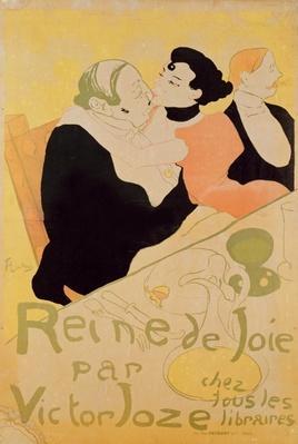 Reine de Joie, 1892