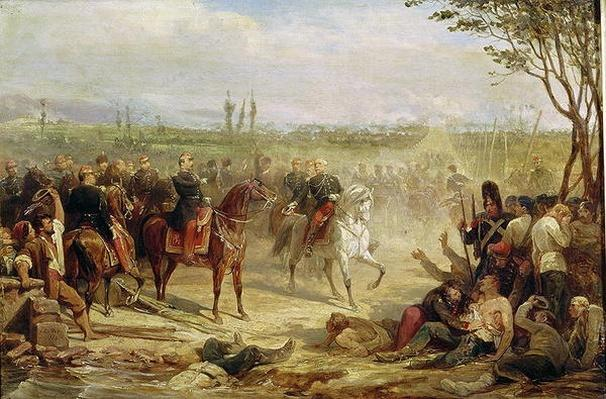 Magenta, 4th June 1859