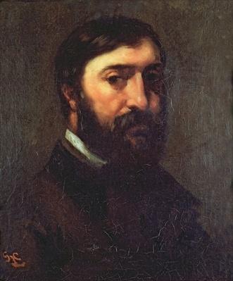 Portrait of Urbain Cuenot