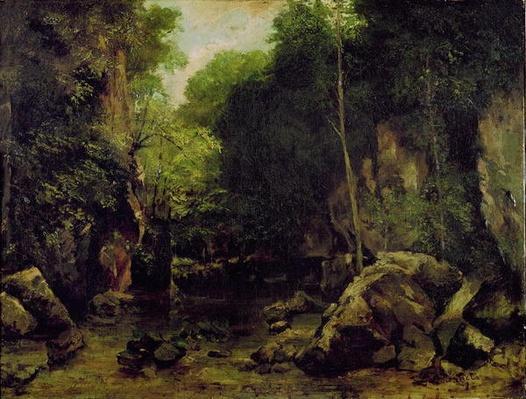 Le Puits-Noir, Doubs