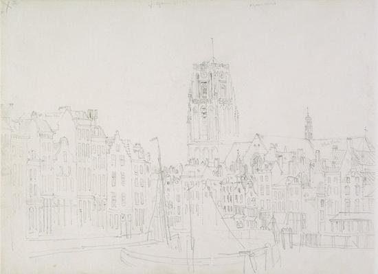 Rotterdam, c.1826