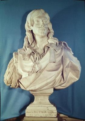 Bust of Jean de Rotrou