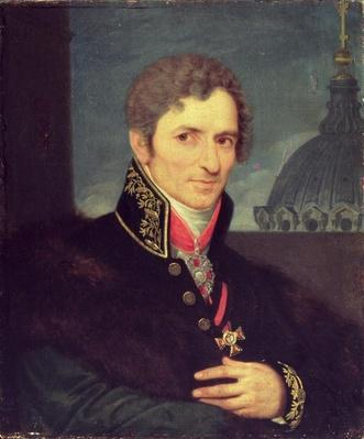 Andrey Voronikhin
