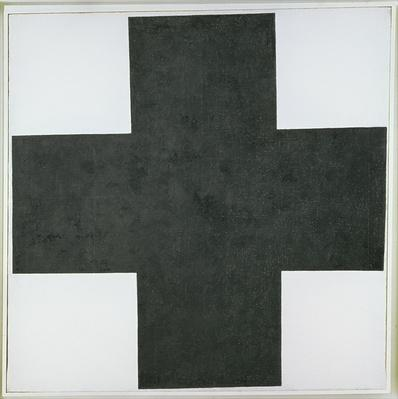 Black Cross, c.1923