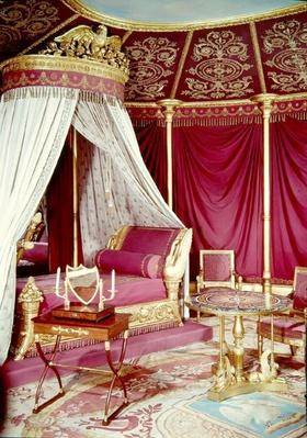 Bedroom of Empress Josephine