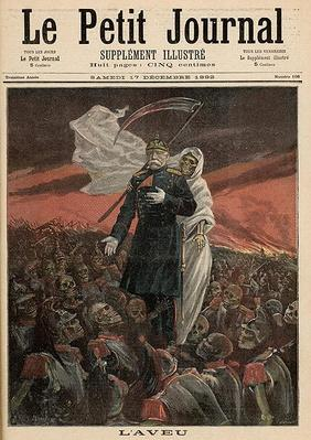 The Confession: Otto Von Bismarck