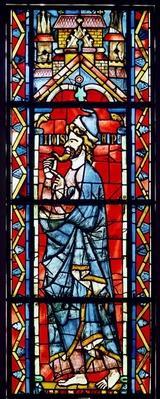Joseph the Patriarch, c.1270-75