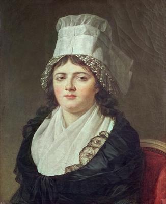 Antoinette Gabrielle Charpentier