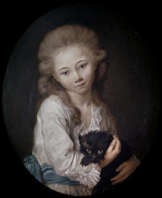 Esprit de Baculard d'Arnaud, 1776