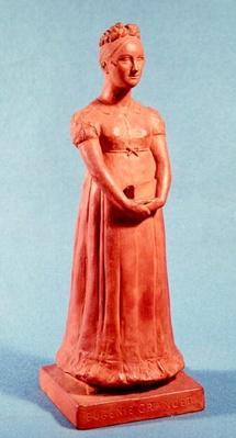 Statuette of Eugenie Grandet