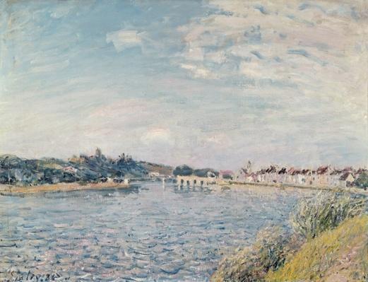 Landscape, 1888