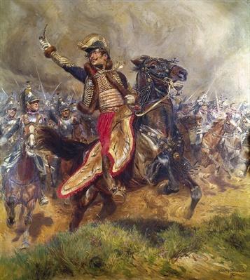 General Antoine-Charles-Louis Lasalle