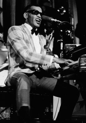 Ray Charles Performing | African-American History