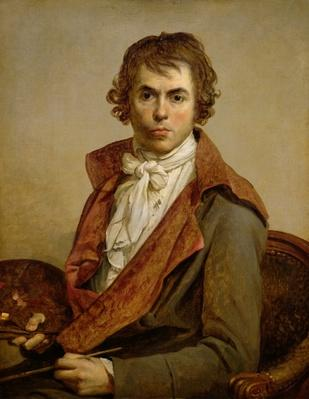Self Portrait, 1794