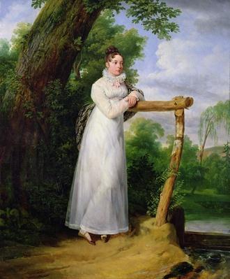Madame Philippe Lenoir