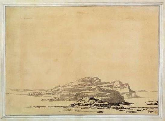 Fantastic Landscape, 1780-85