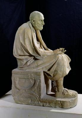 Statue of Chrysippus