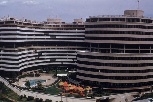 Watergate Hotel | Watergate