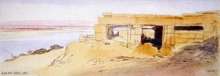 Amada, 9:30am, Feb 7-12, 1867