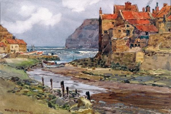 Staithes, c.1897-1918