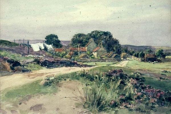 Goatland Village