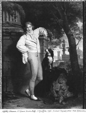Portrait of a Man, 1796