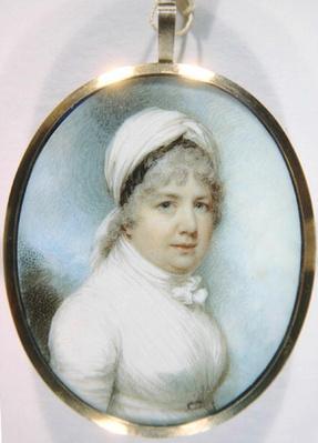 Mrs. Ellen Devis
