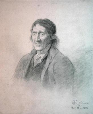 Portrait of a Man, 1805